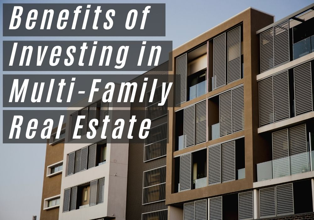 Benefits of Investing in Multi-Family Real Estate in Red Deer, Alberta