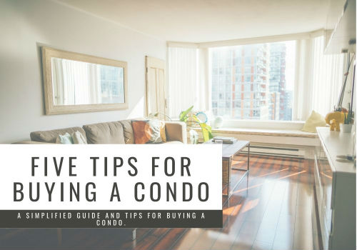 Five Tips for Buying a Condo in Red Deer, Alberta